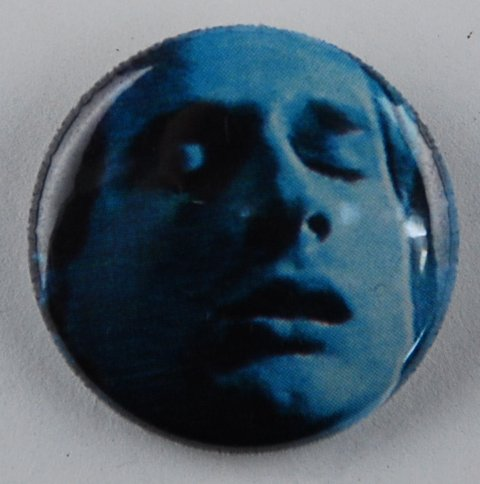 photo pinback button, photo pin